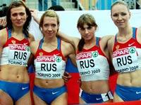 Россиянки завоевали