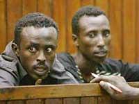 Сомалийские пираты мечтают после