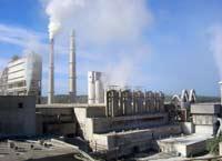 В Пикалеве заработали все три завода