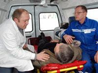 День выборов обернулся госпитализацией для 22 москвичей