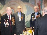 На Камчатке вспомнили участников Курильской десантной операции