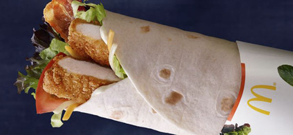 Донецкие рестораны McDonalds станут бесплатными столовыми для малоимущих. В ДНРиспользуют McDonalds как столовые для малоимущих
