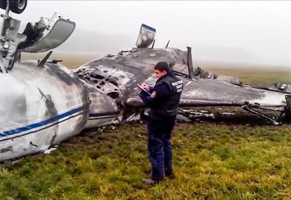В Испании разбился Airbus А400М, двое членов экипажа выжили. 319343.jpeg