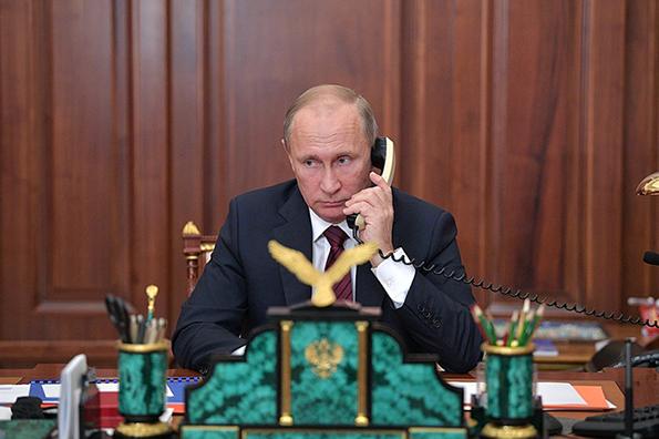 ЛНР и ДНР: просьба Путина обязательна для исполнения. ЛНР и ДНР: просьба Путина обязательна для исполнения
