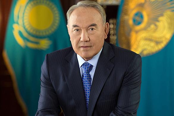 Назарбаев раскрыл секрет своего долголетия. Назарбаев раскрыл секрет