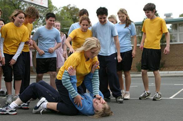 Агрессию подростков объяснили
