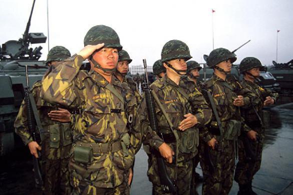 Насолить Китаю: США готовят масштабные поставки оружия Тайваню. 392343.jpeg