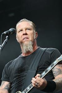 Metallica: громкое дело