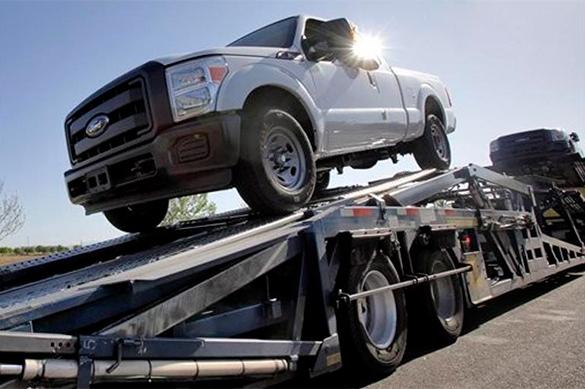 Американец засудит автодилера за продажу его пикапа ИГИЛ