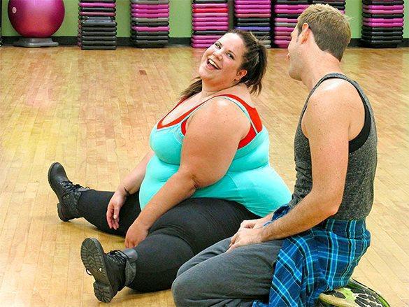 Ученые связали рак сожирением