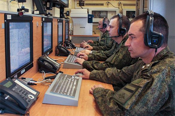 Виктор МУРАХОВСКИЙ – о том, почему в радиоэлектронной борьбе США