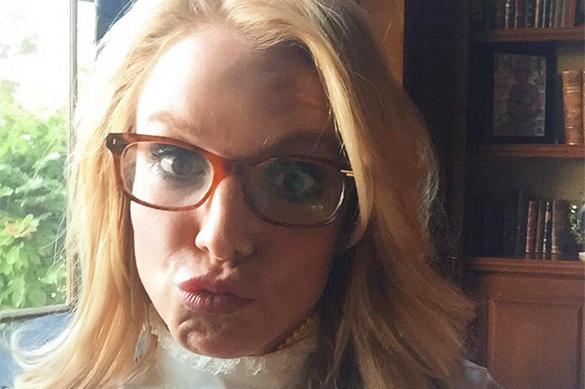 Инстаграм Бритни Спирс запустил программу-троян
