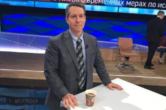 """""""Телерусофоб"""" Майкл Бом задержан в Москве. 380344.jpeg"""