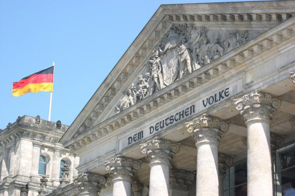 В Берлине отказались увязать