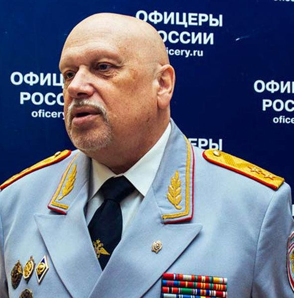 Генерал-майор ФСБ Михайлов: о ветеранах, Победе и коронавирусе. Генерал-майор ФСБ Михайлов: о ветеранах, Победе и коронавирусе.