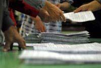Жители Туниса выбирают президента и парламент