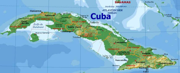 Российская генпрокуратура будет сотрудничать с кубинскими коллегами. 307345.jpeg