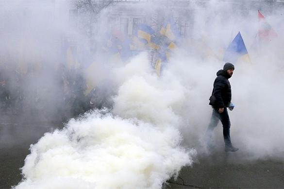 Украина у дверей Евросоюза: кто последний тушит свет?