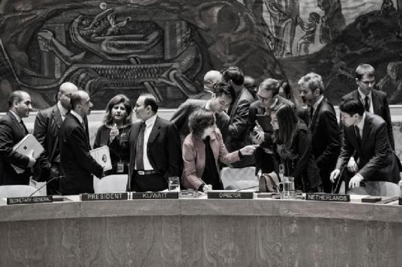 Последний козырь: Запад решил обойти вето России в ООН. Последний козырь: Запад решил обойти вето России в ООН