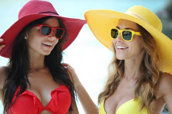 Эксперт: россияне предпочитают пляжный отдых и санатории. 395345.jpeg