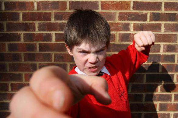 СМИ: в прибалтийских школах начали бить русских детей. 397345.jpeg