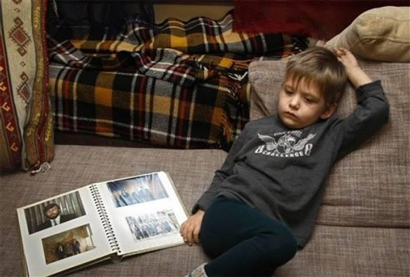 Власти Норвегии продолжают отнимать детей у россиянок. 303346.jpeg