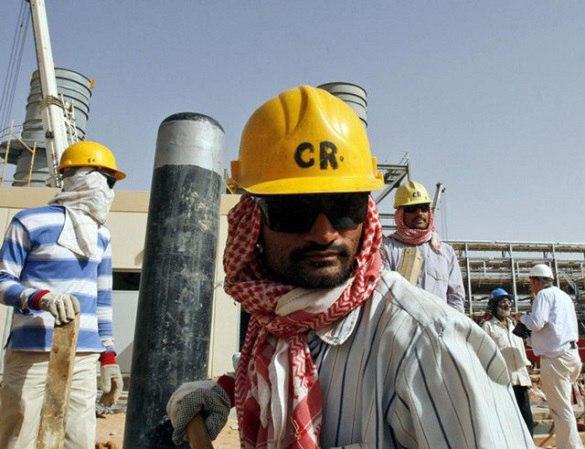 Что такое НЭП по-саудовски?