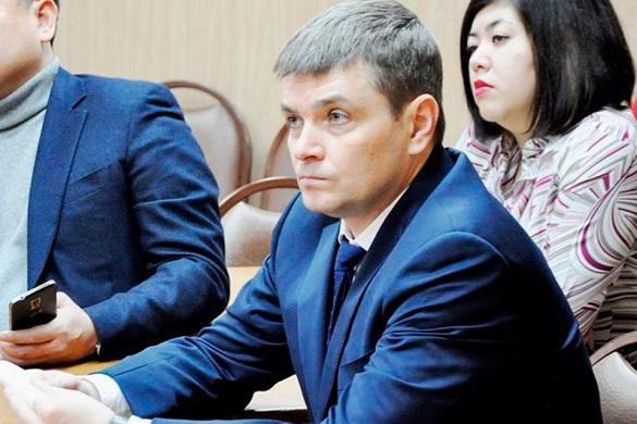 План Коржа, или Как сменить Уссурийск на Владивосток Заголовок и
