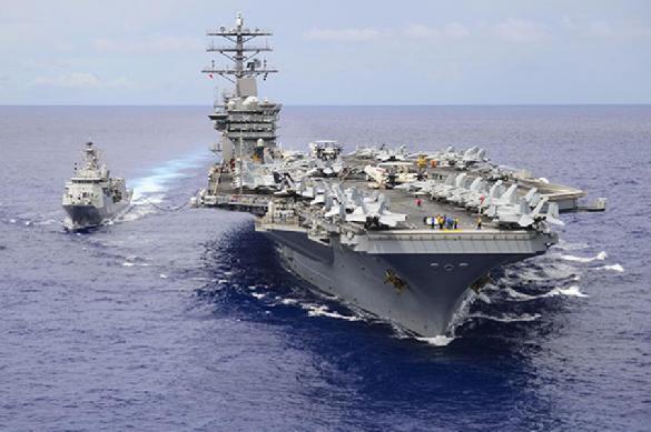 Флот готов к бою: США попробуют забрать у Китая острова. 387346.jpeg