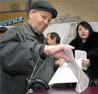 Коммунисты опять затеяли поствыборную авантюру
