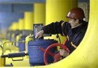Украина не верит, что Россия снова отключит газ