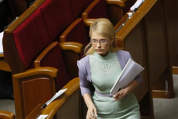 Руководство Украины не может определить, кто изменяет родине