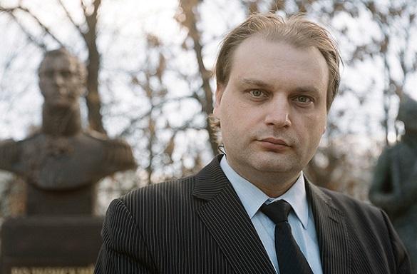 Дмитрий ЛИНТЕР. Дмитрий ЛИНТЕР