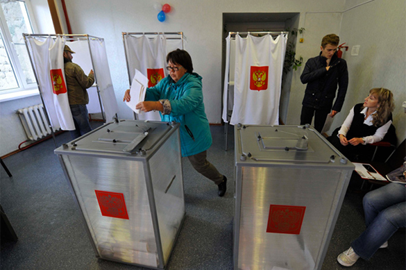 Эксперт назвал главную функцию избирательных комиссий. 375347.jpeg