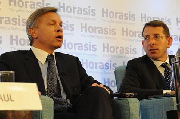 Россию снова хотят лишить права вето в Совбезе ООН. Россию снова хотят лишить права вето в Совбезе ООН