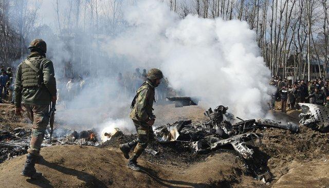 Четыре человека пострадали в результате обстрела в Джамму и Кашмире. 400347.jpeg