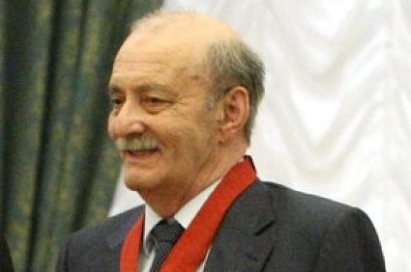 В Москве скончался кинорежиссер Георгий Данелия.