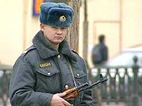 Нургалиев призвал снимать сериалы про милицию