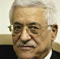 Махмуд Аббас неожиданно прибыл в Ирак