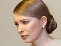 Тимошенко уверена в своей победе на выборах