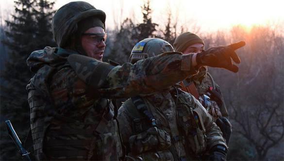 ВСУ обстреляли  независимых наблюдателей в районе Широкино. 319348.jpeg