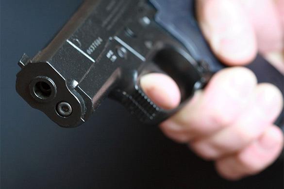 Под Псковом 15-летние подростки обстреляли полицейских и покончи