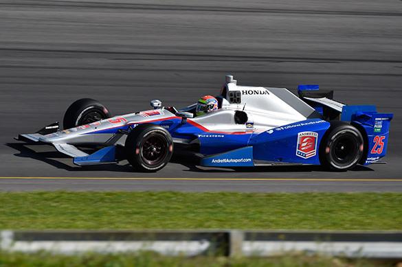 Победителем Формулы-1 в Монако стал немец Себастьян Феттель