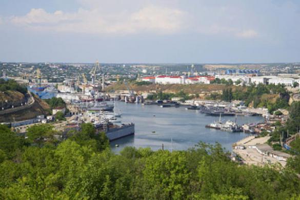 Мировые СМИ: Путин сделал из Крыма и Калининграда суперкрепости. 387348.jpeg