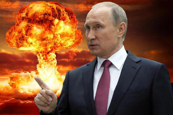 Россия хотела исключить возможность ядерной войны с США. 403348.jpeg