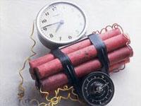 Рядом с больницей в Назрани обнаружен муляж бомбы