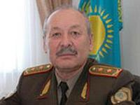 Замглавы Минобороны Казахстана чуть не перерезал себе горло