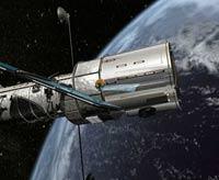Военный спутник РФ успешно выведен на орбиту