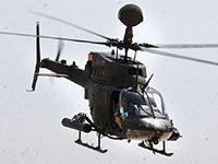 В Тихий океан рухнул вертолет ВМС США