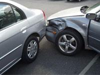 Андрей Сычев попал в дорожную аварию